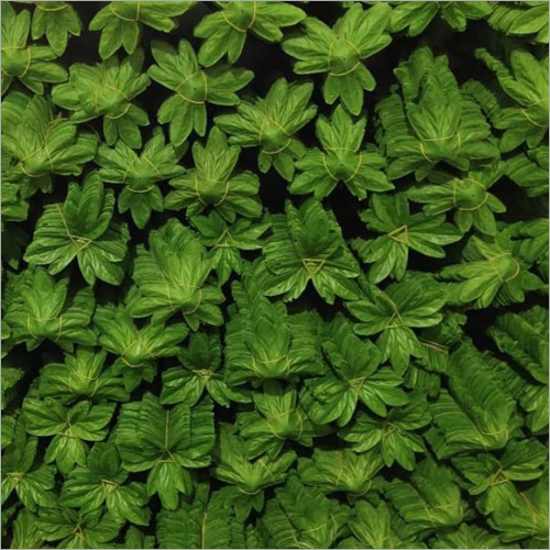 Outdoor Decoration Artificial Leaves