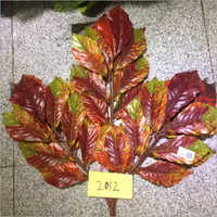 Home Decoration Artificial Tree Leaves