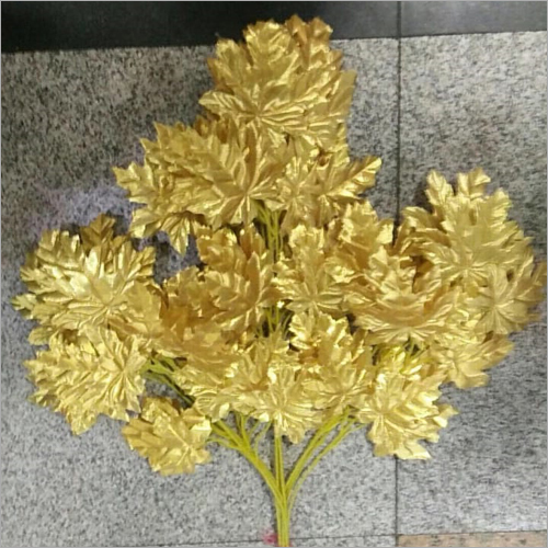 Artificial Maple Branch Leaves