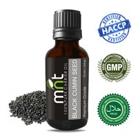 MNT Black Cumin Seed Carrier Oil