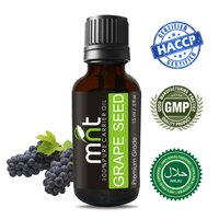 MNT Grape Seed Carrier Oil