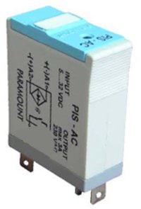 Plug In Type Solid State Relays