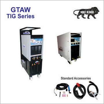 Gtaw TIG Series Welding Machine