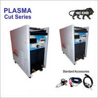 Plasma Series Welding Machine