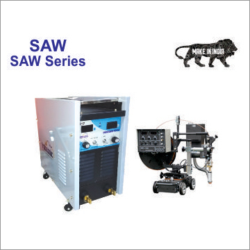 Saw Saw Series Welding Machine