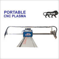 Portable CNC Plasma Welding Machine