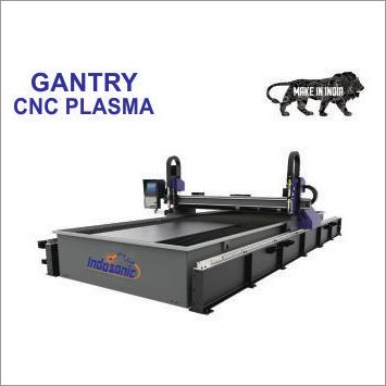 Gantry CNC Plasma Welding Machine