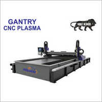 Gantry CNC Plasma Welding Machine