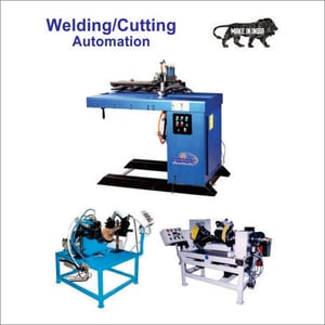 Welding Cutting Automation
