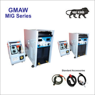 GMAW MIG Series Welding Machine
