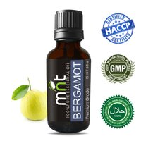 MNT Bergamot Essential Oil