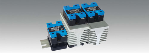 Surface Mount Solid State Relays