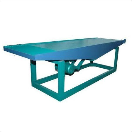 Table Vibrator For Paver Block Making Machine