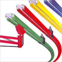 Insulated Conductor Rails