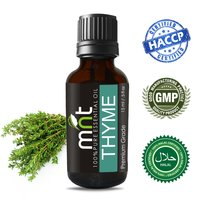 MNT Thyme Essential Oil