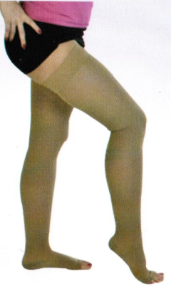 Evacure Medical Compression Stockings