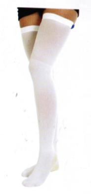 Evacure Anti Embolism Thigh High Stockings