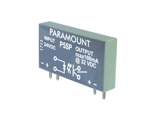 PCB Pin Type Solid State Relay (SLIM RELAY)