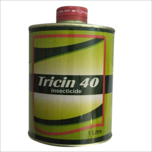 Tricin 40 Insecticide