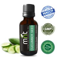 MNT Cucumber Seed Carrier Oil