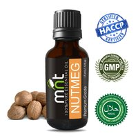 MNT Nutmeg Essential Oil