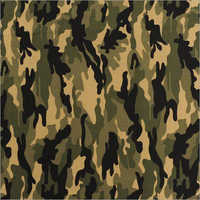 Military Garments Fabric