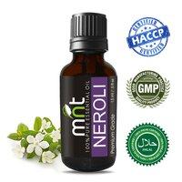 MNT Neroli Essential Oil