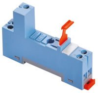 Relays DIN Socket P1 1CO