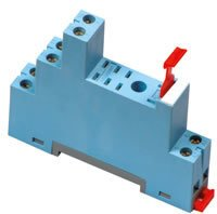 Relays DIN Sockets P2 2CO