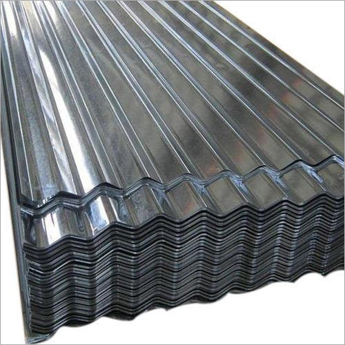 Galvanized Iron GC Sheet