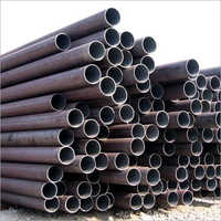 Mild Steel Seamless Round Pipe