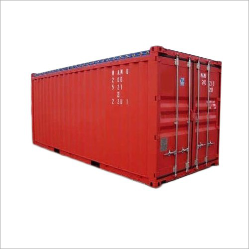 Shipping Iron Container
