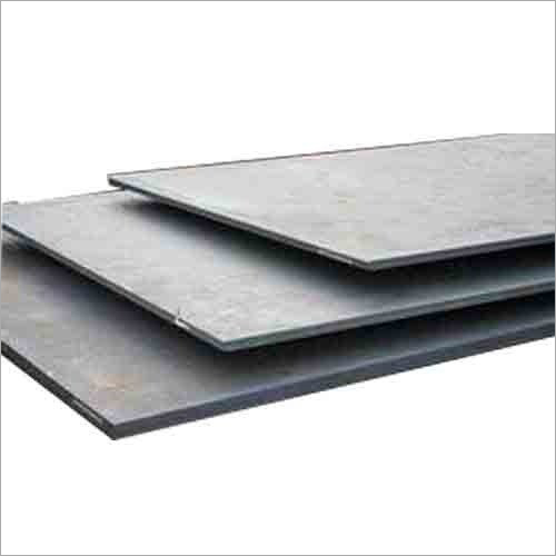 Hot Rolled Mild Steel Plate