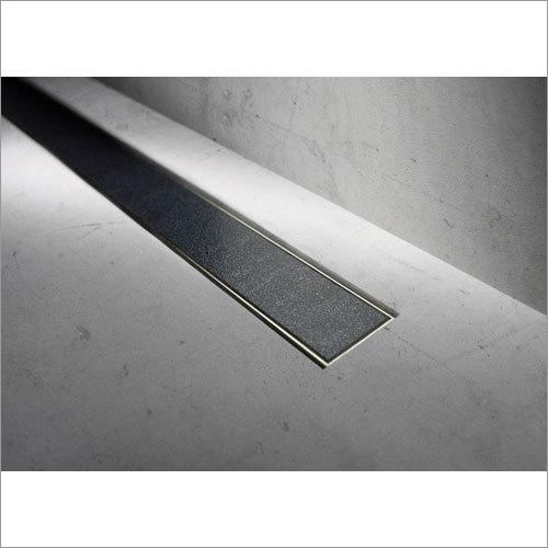 Stylish Tile Insert Shower Channel