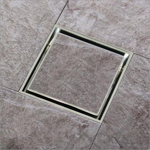 Tile Floor Drain