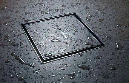 Tile Insert Floor Drain