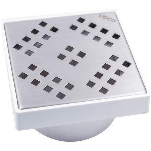 ABS + SS Floor Drain