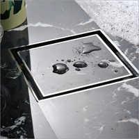 Marble Insert Floor Drain