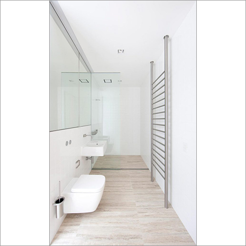 Boustred House WAF 019 Bathroom Barrier Free Drains