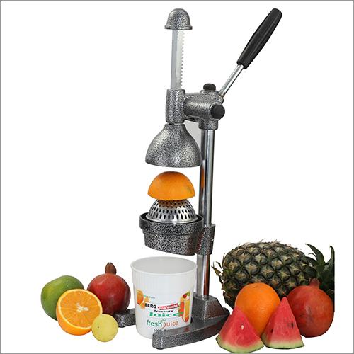 Manual Hand Press Juicer