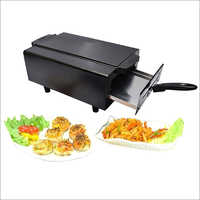 Domestic Electric Tandoor
