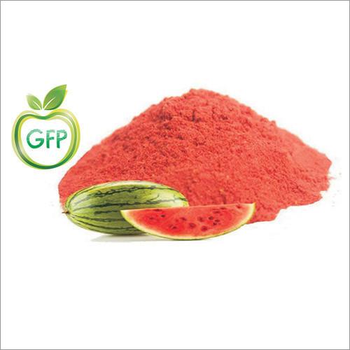 Spray Dried Water Melon Powder