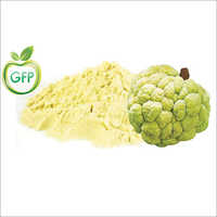 Spray Dried Custard Apple Powder