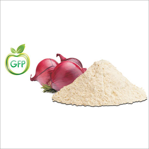 Spray Dried Onion Powder