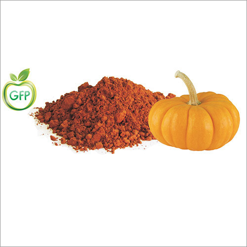 Spray Dried Pumpkin Powder