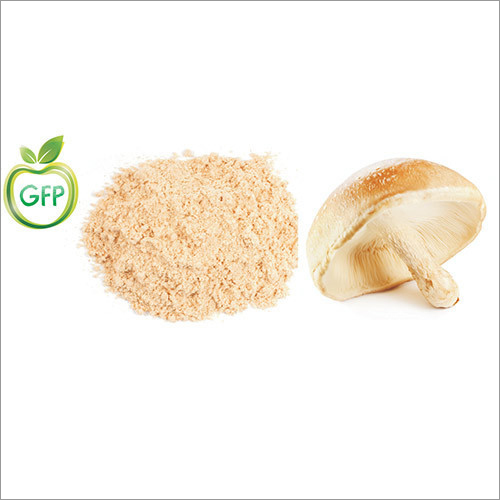Spray Dried Mushroom Powder