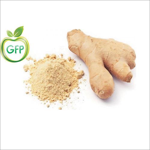 Spray Dried Ginger Powder