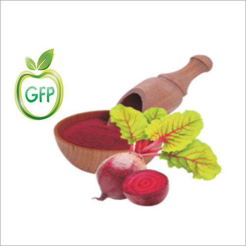 Spray Dried Beet Root Powder