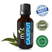 MNT Cajeput Essential Oil