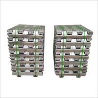 High Purity Aluminium Ingots